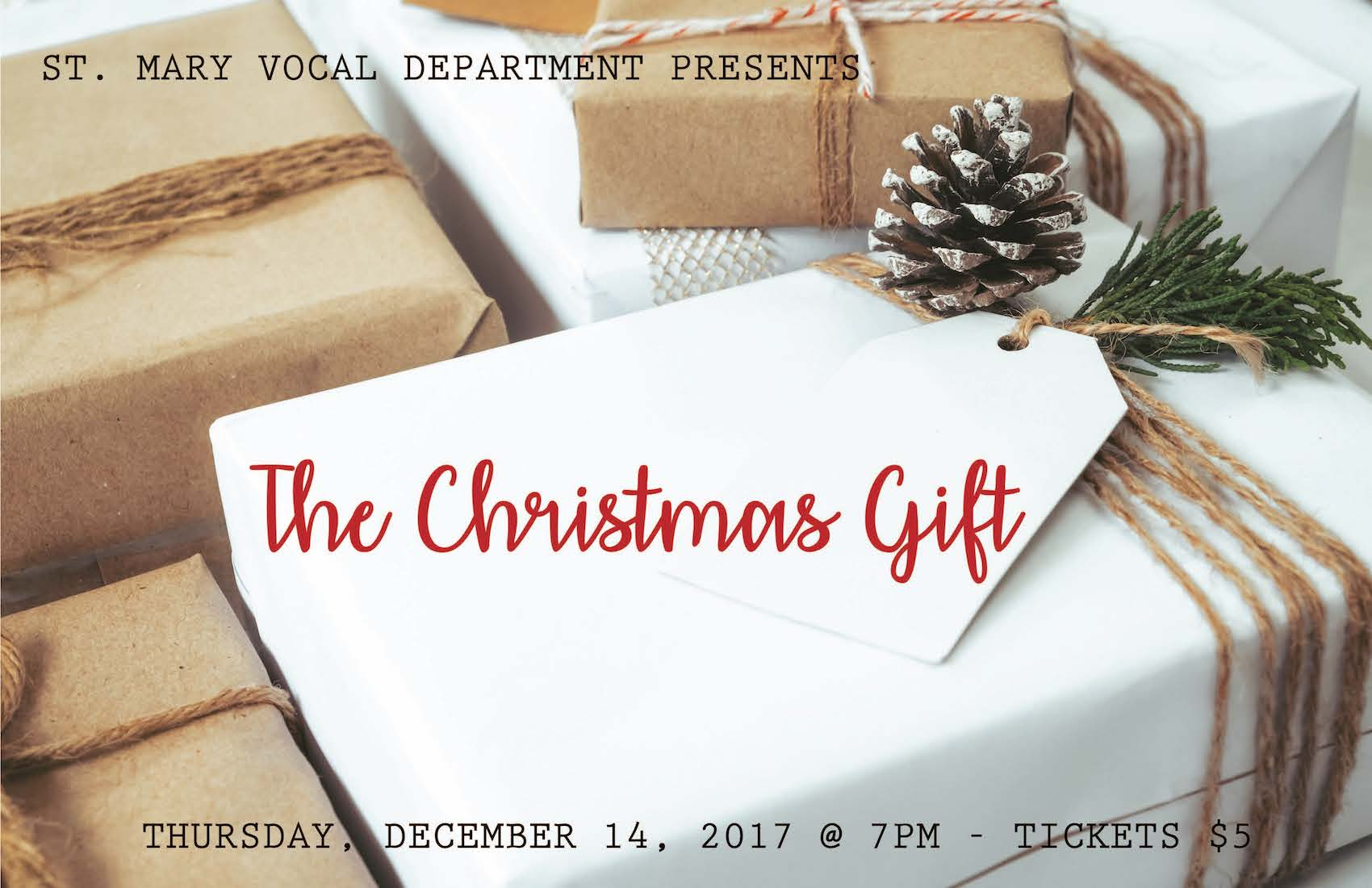 Christmas Vocal Music Concert