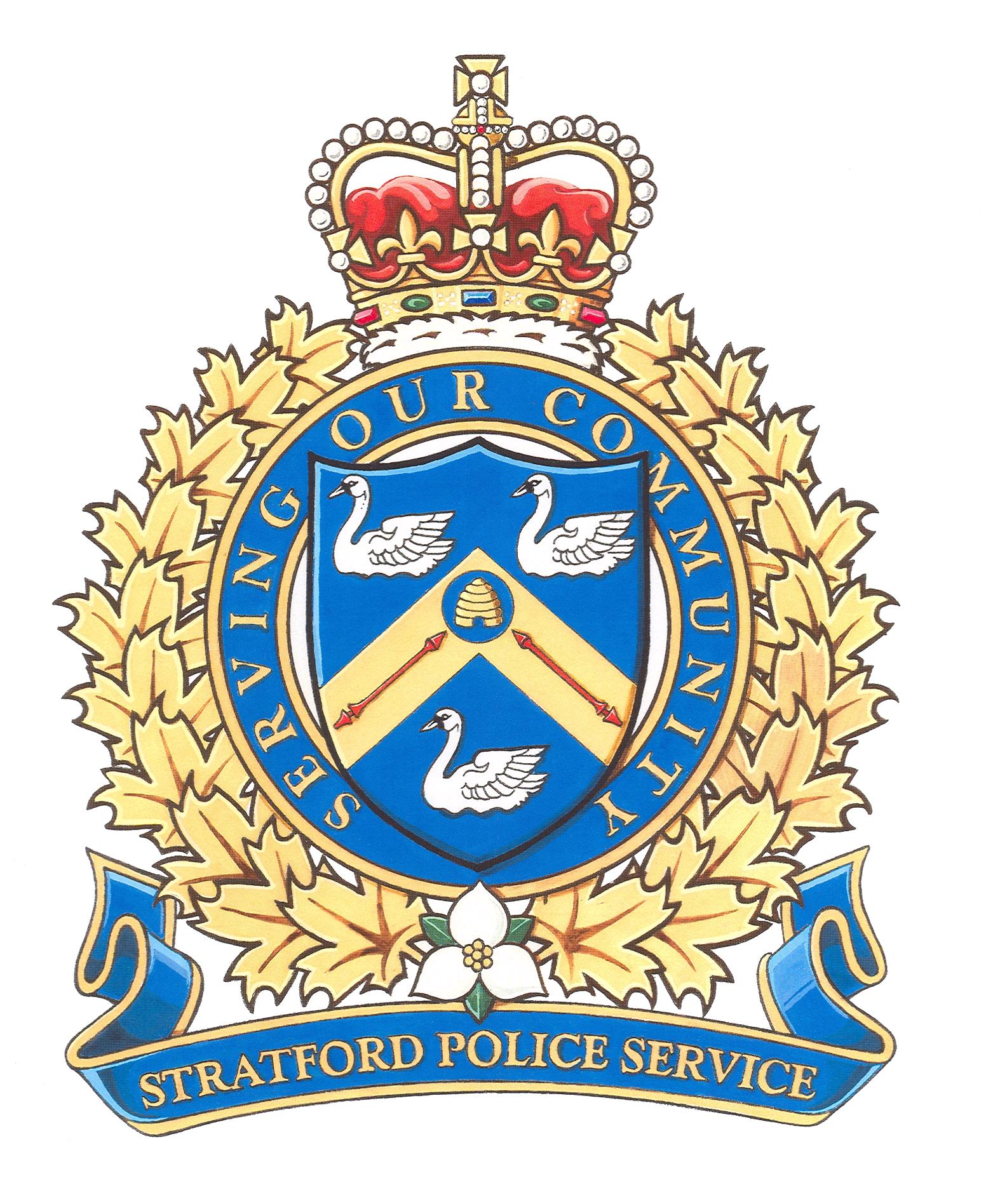 Stratford Police Service