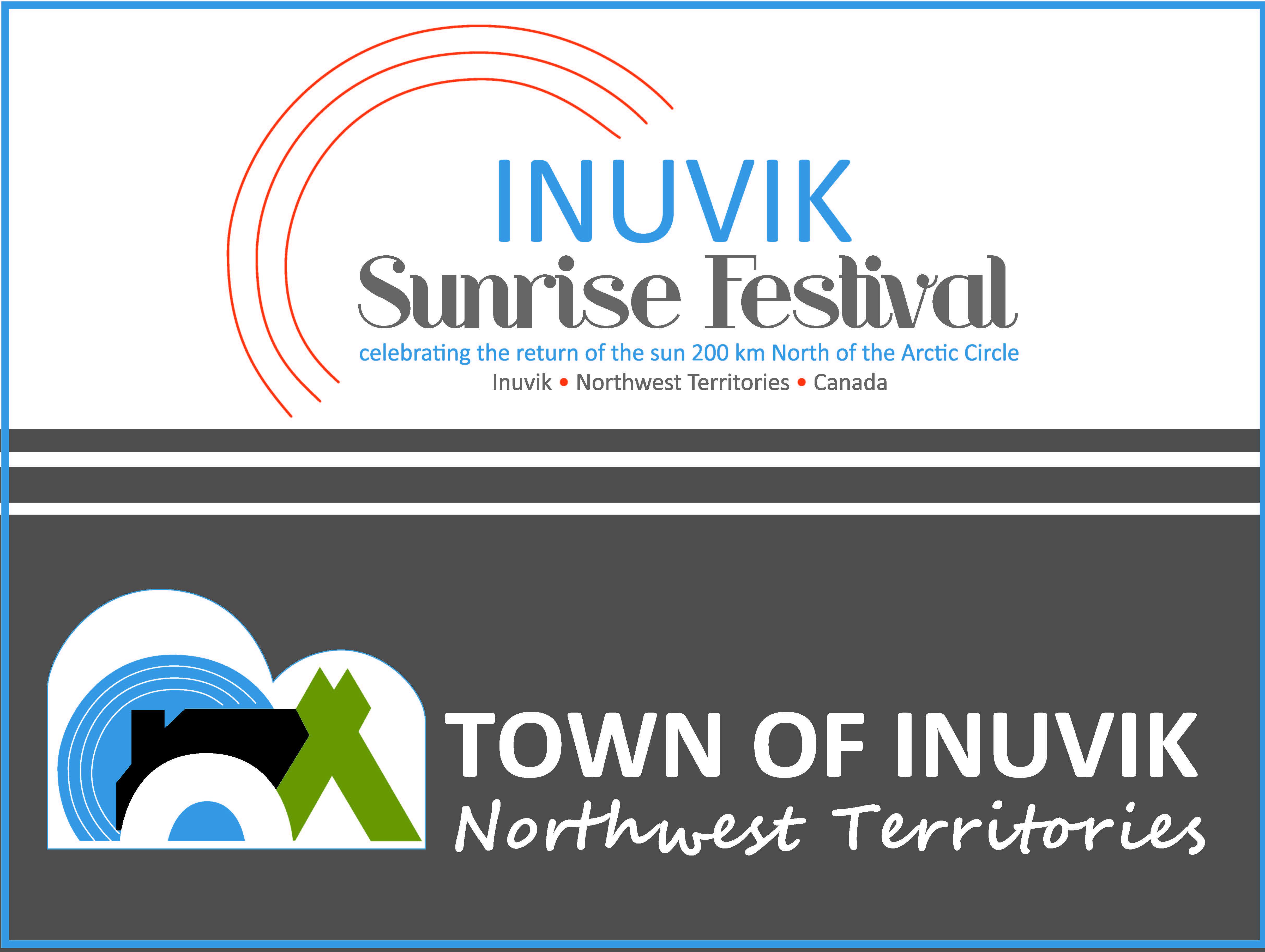 2019 Inuvik Sunrise Festival