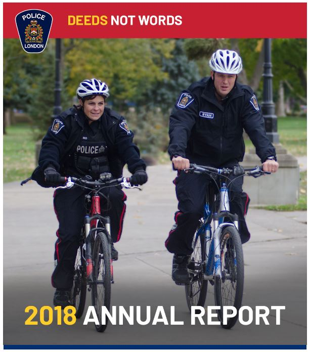 This is an image from our 2018 Annual Report
