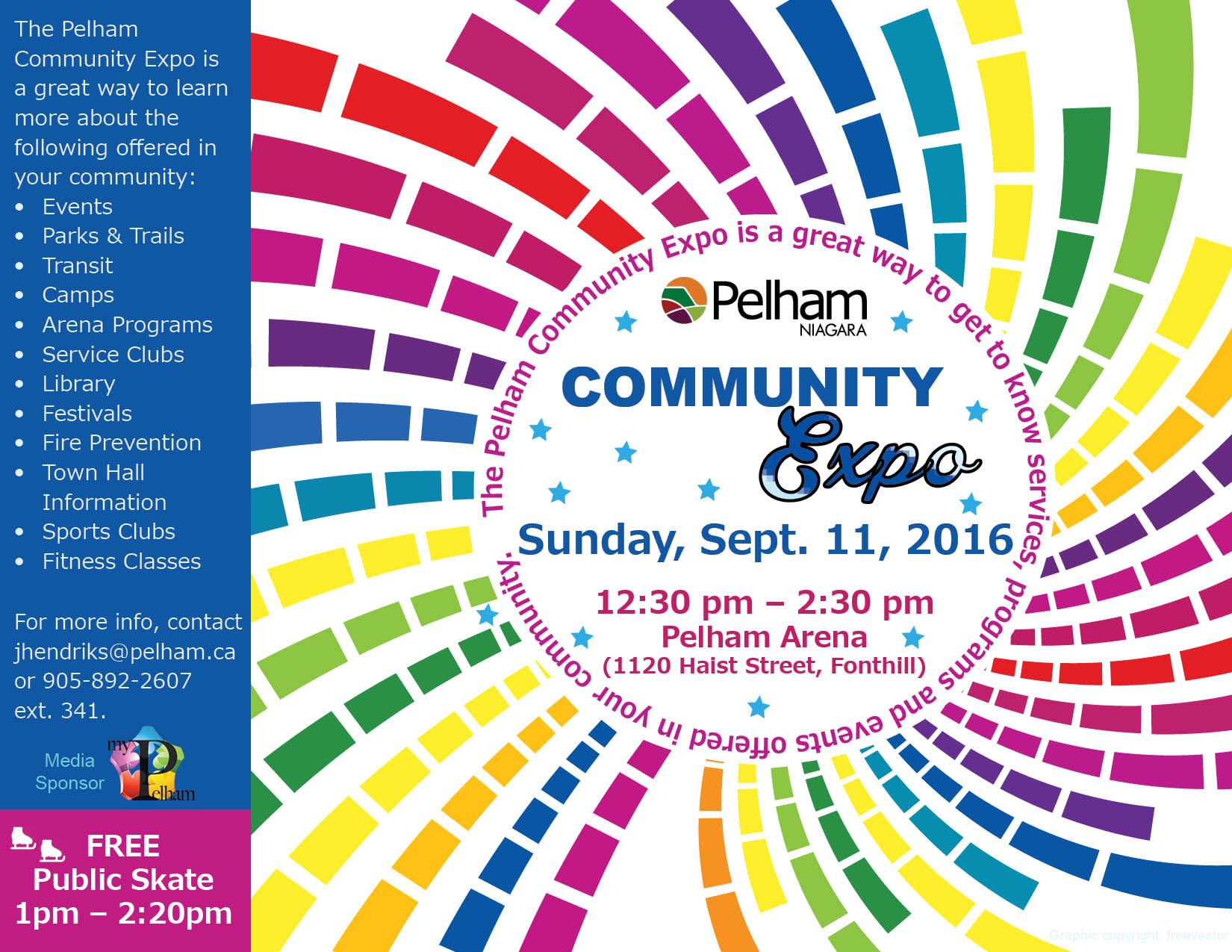PelhamCommunityExpo-Poster