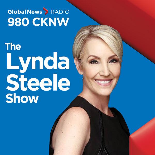 TV - Images - Media - CKNW - Lynda Steele