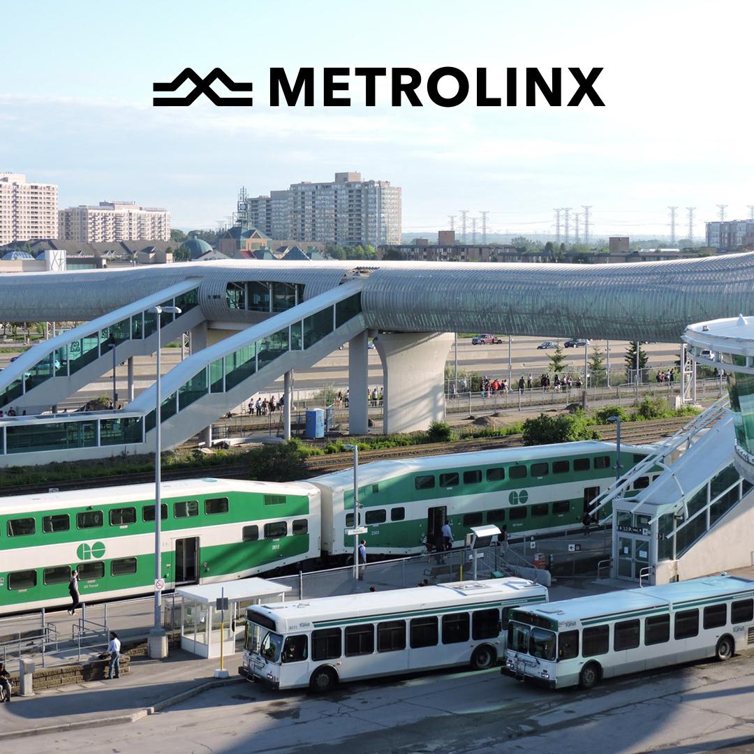 Metrolinx GO Train Lakeshore East Extension