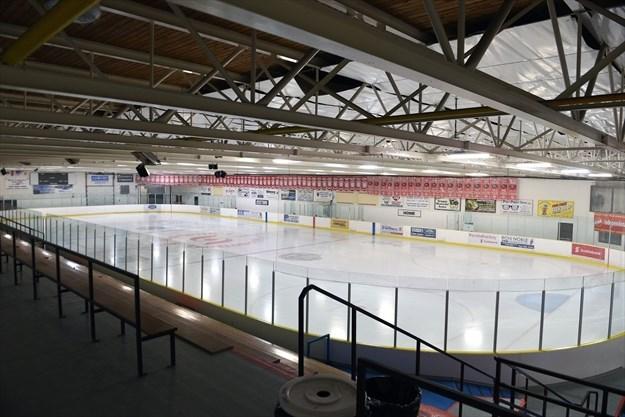 Scugog Community Recreation Centre