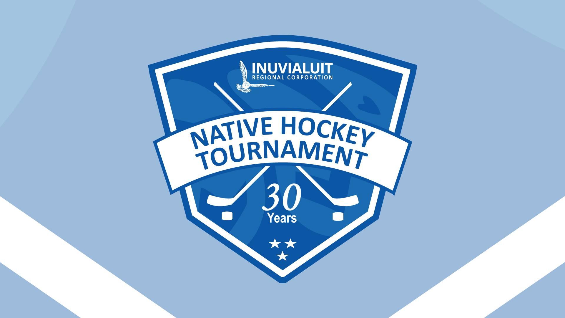 IRC Native Hockey Tournament