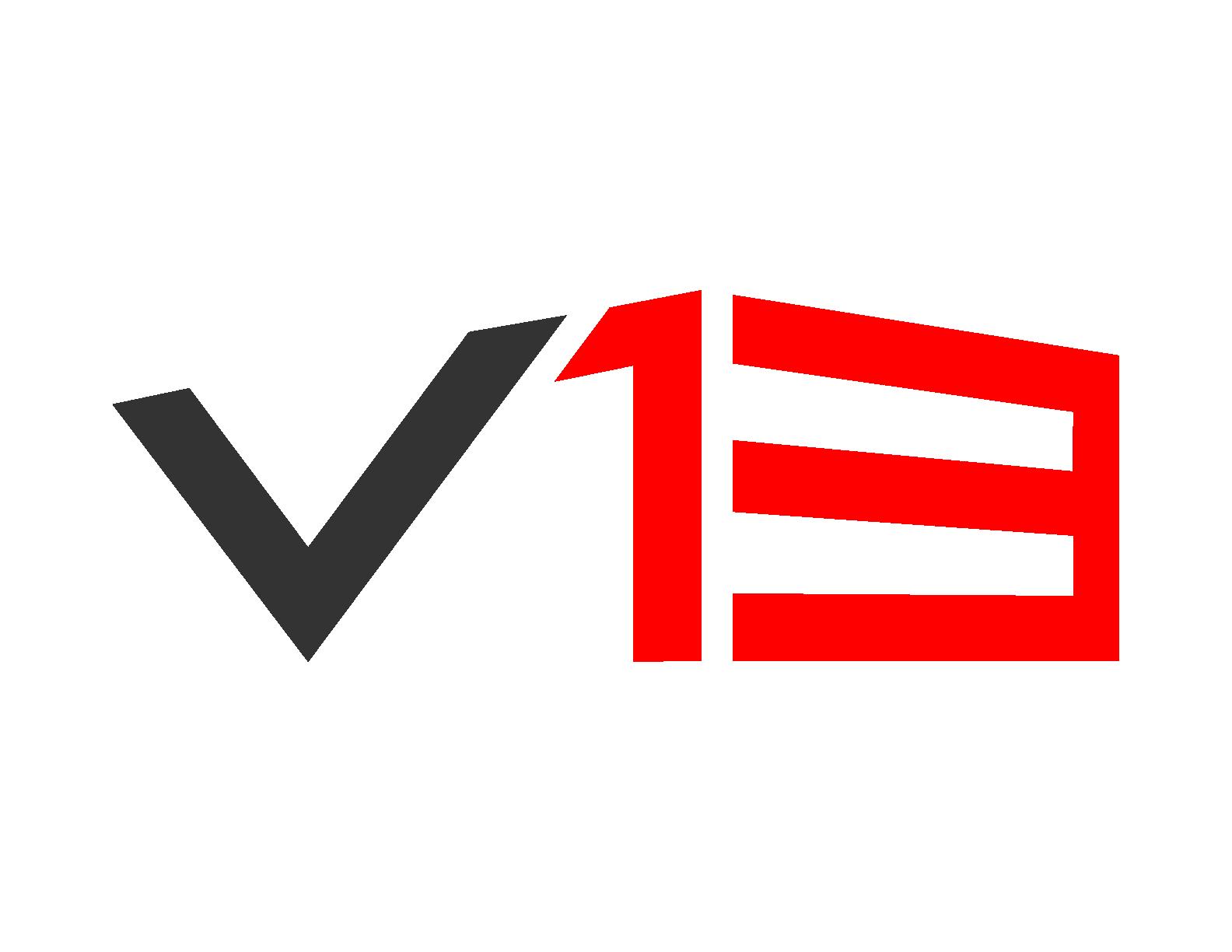 V13 Badge_Translucent