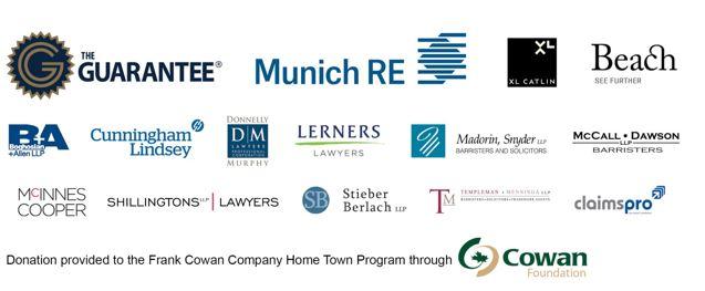 Home Town Program Sponsors