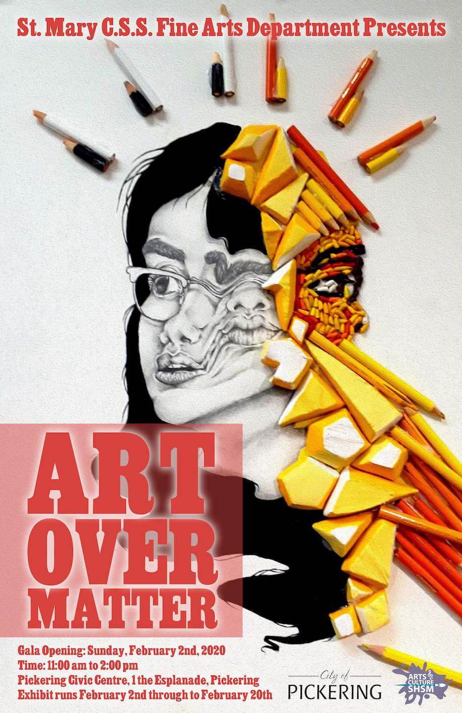 Art Showcase Feb 2020