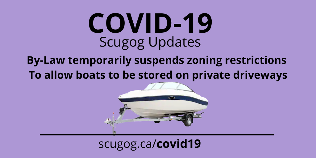 Bylaw Zoning Boats