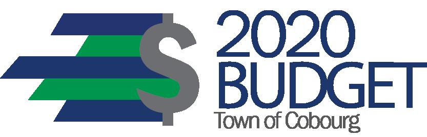 budget logo 2020