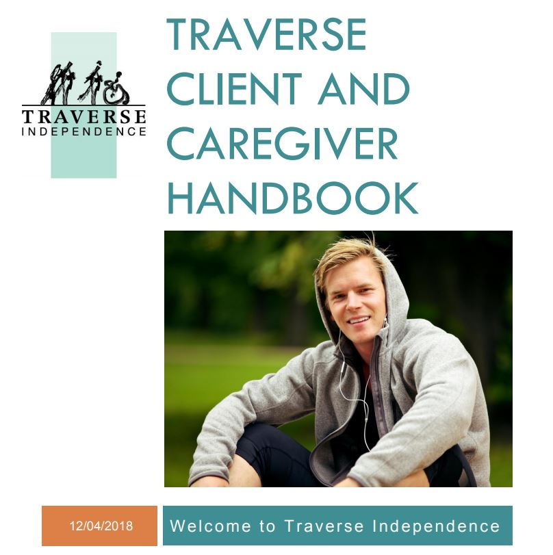 Traverse Client and Caregiver Handbook