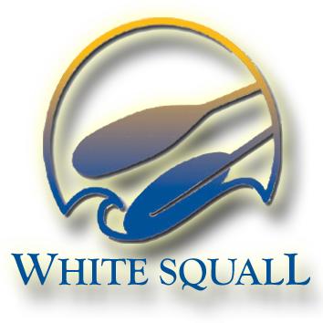 White Squall Logo