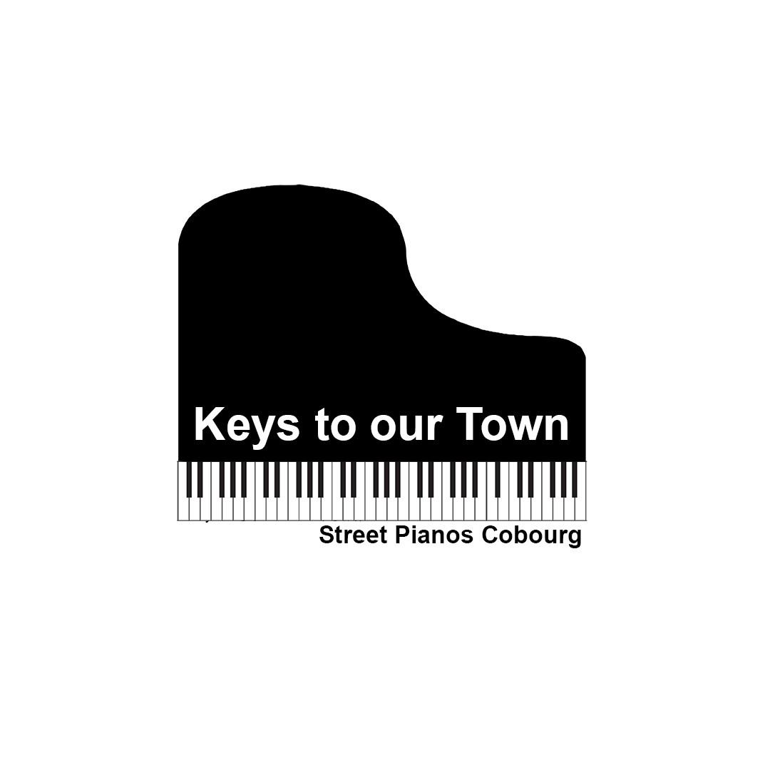 Street Piano Logo