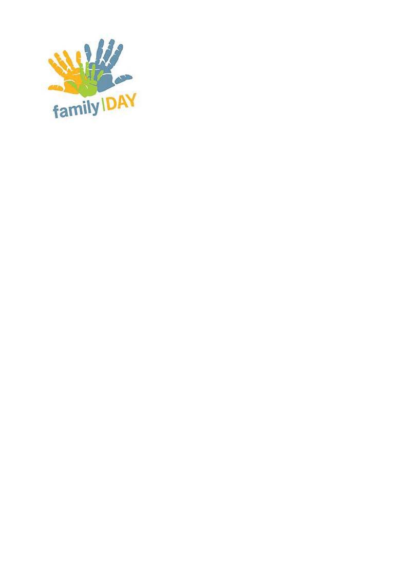 Family Day Logo