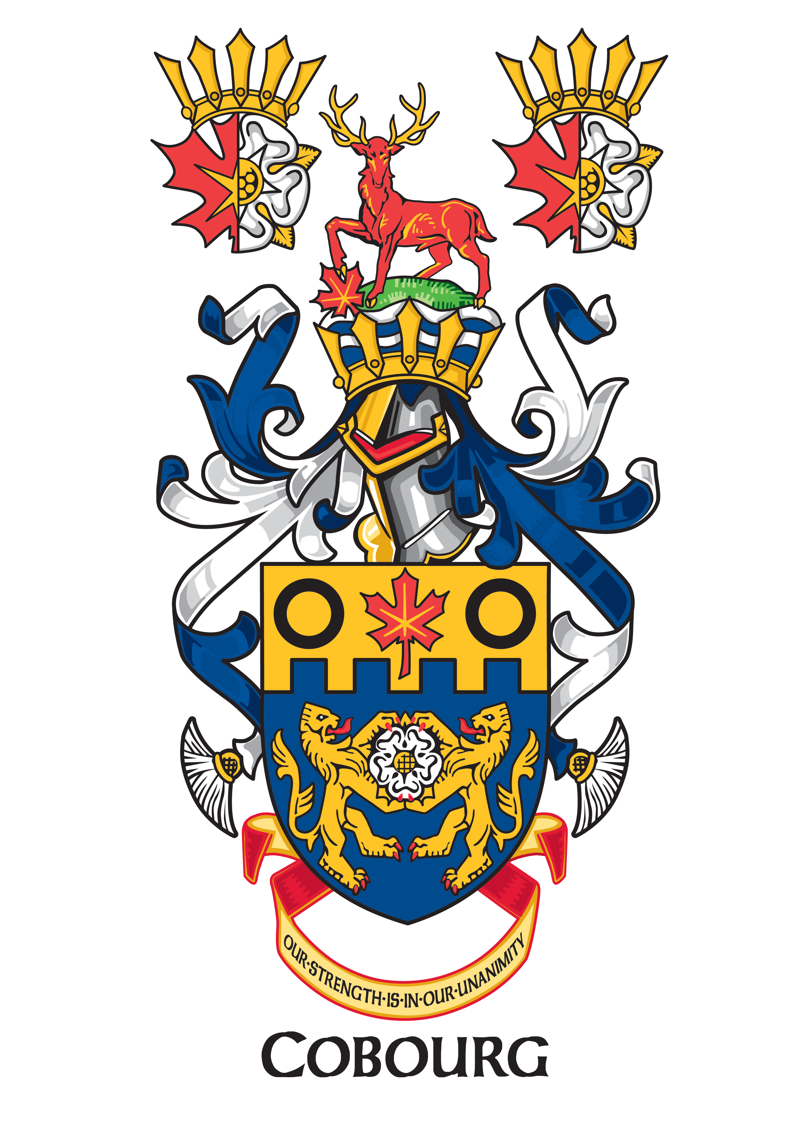 Cobourg_CoatofArms
