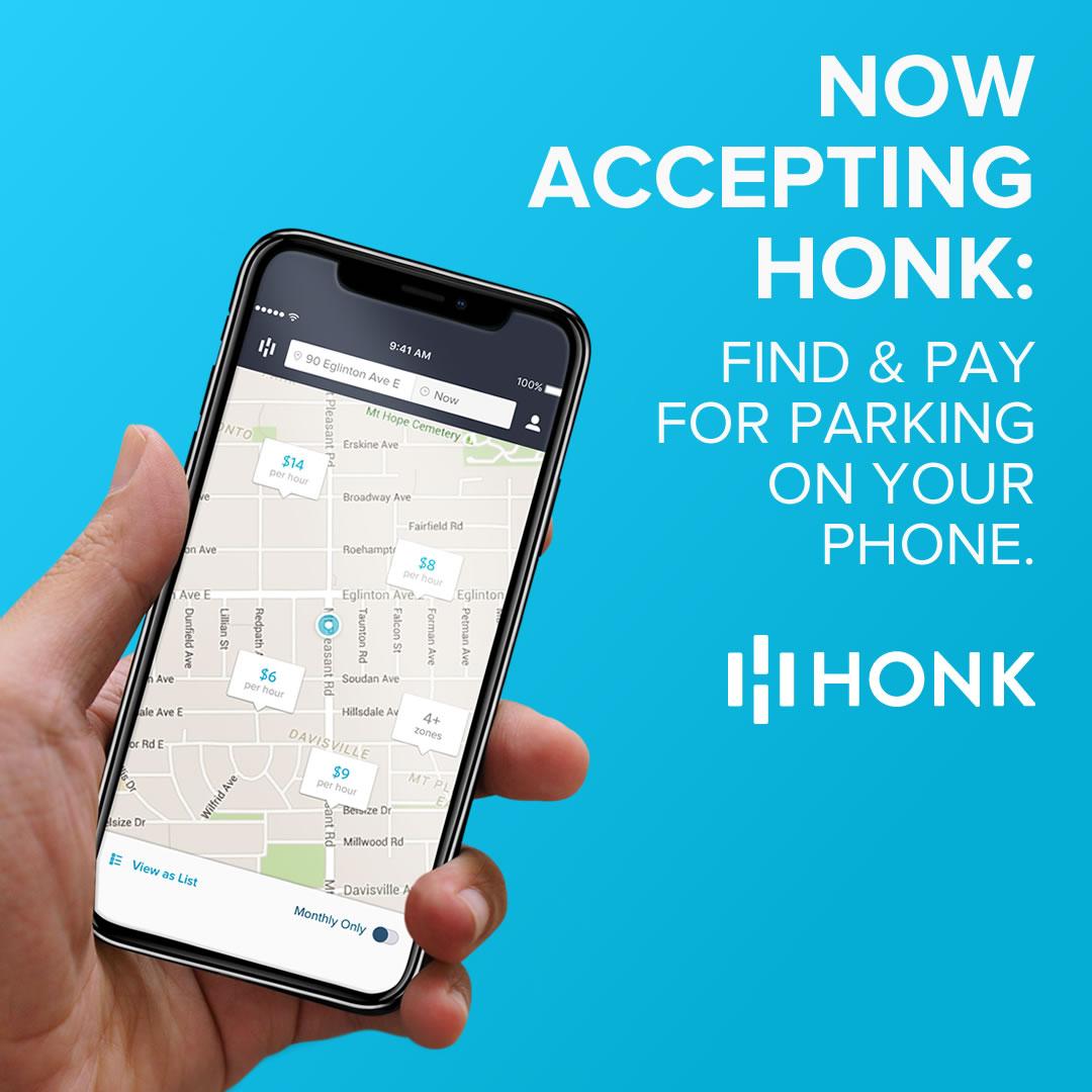 Honk - Social Image2