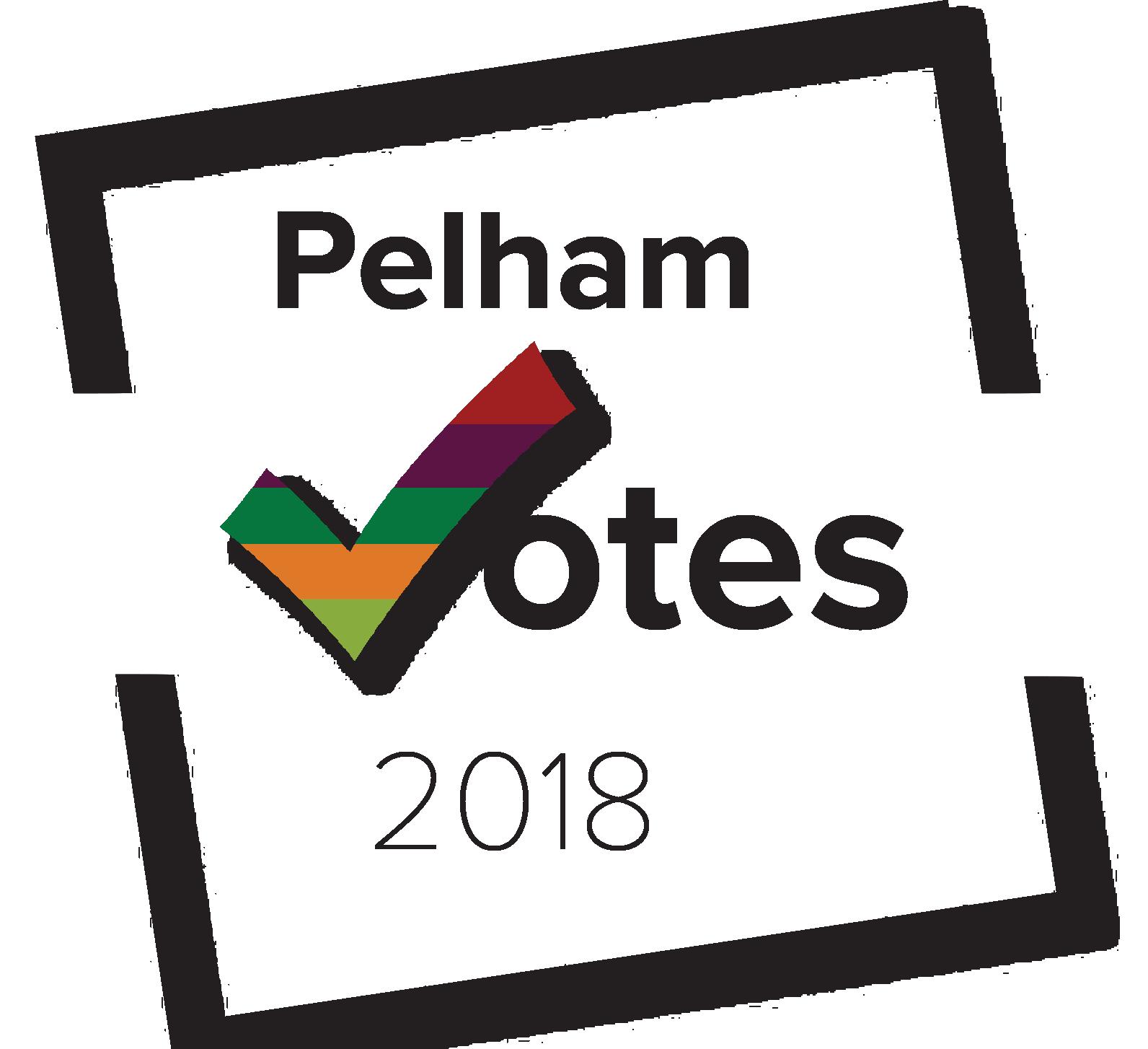 Pelham votes 2018
