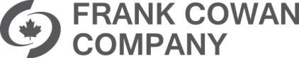 Frank Cowan Company Logo