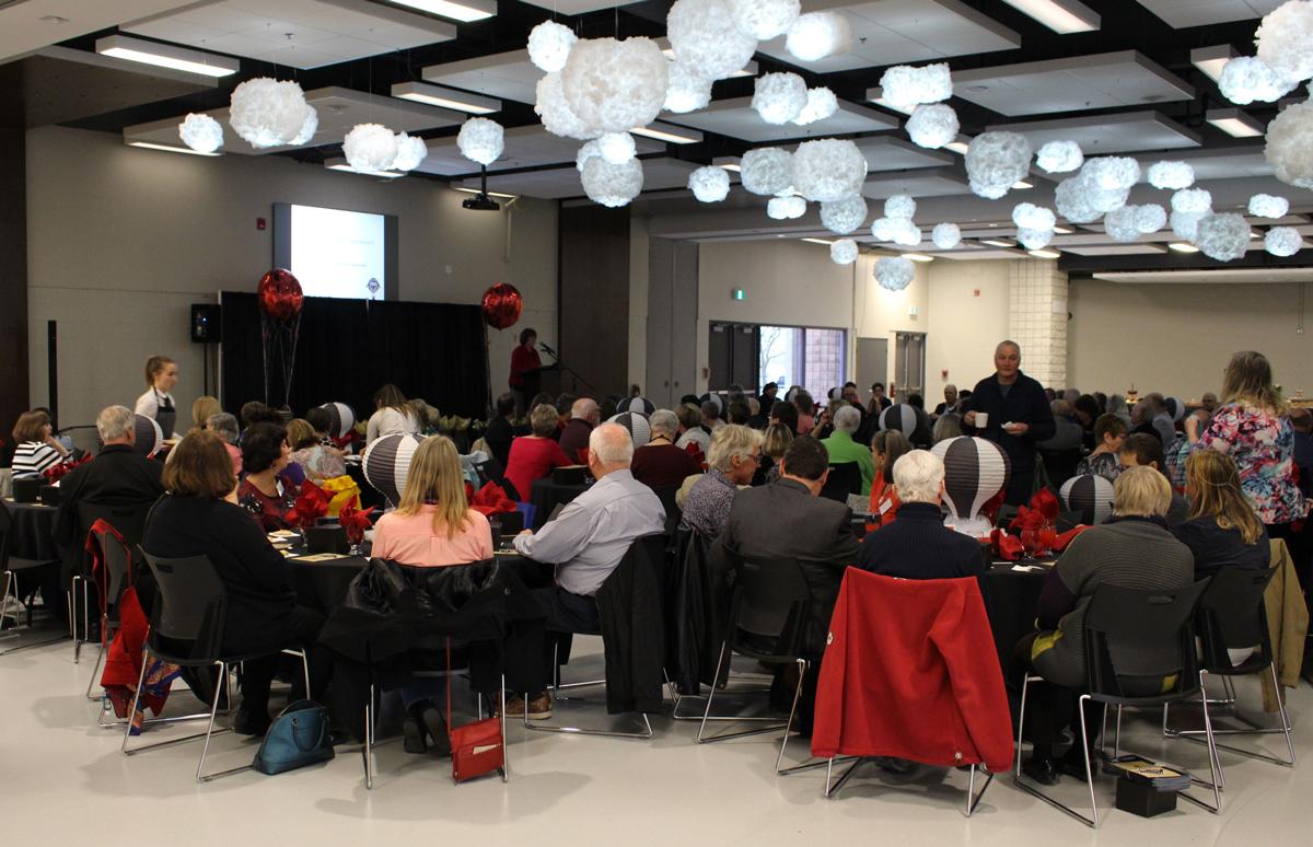 Clarington recognizes local volunteers at celebration event