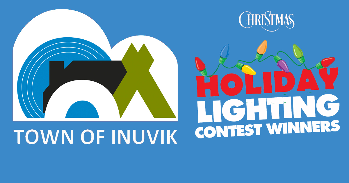 Christmas Light Contest Winners 2017