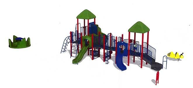 Playground_Poplar Park