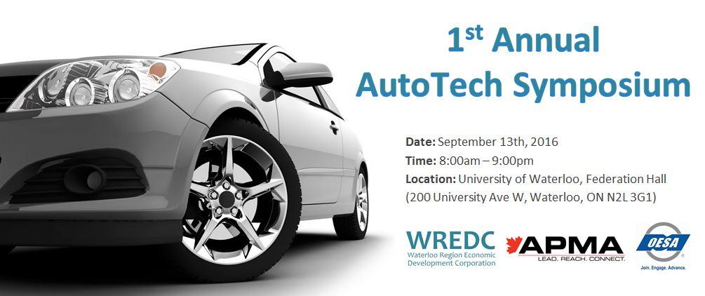AutoTech Banner