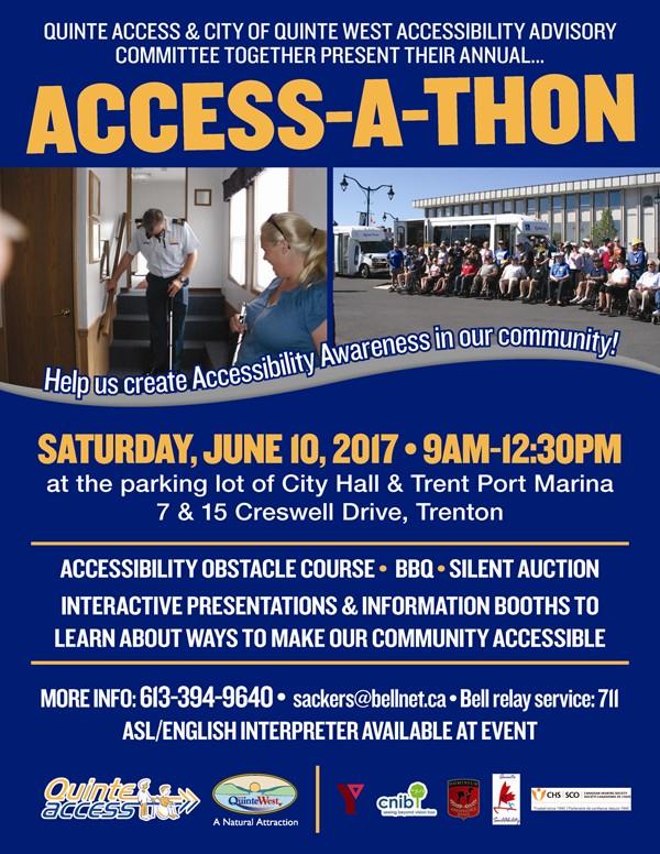 Access-a-thon