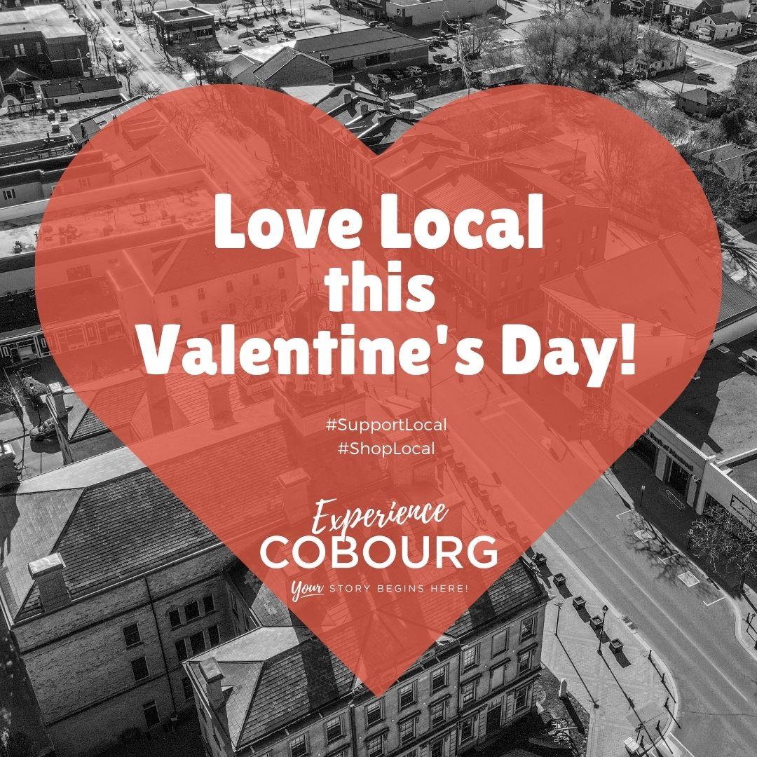 Love Local Contest