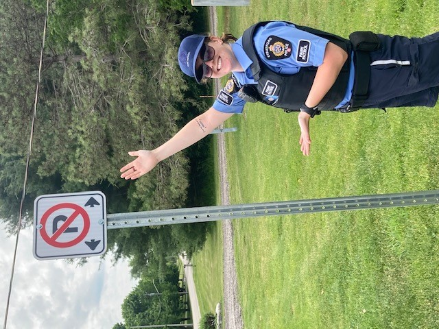 St. Marys Park Patrol