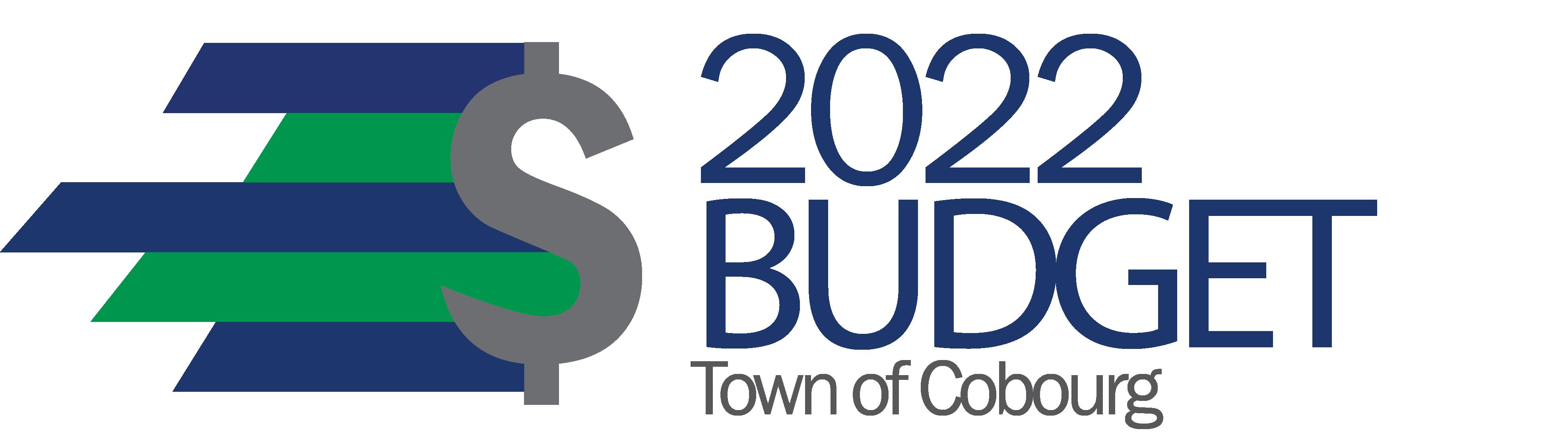 budget logo 2022