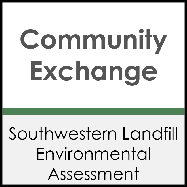 Community Exchange Newsletter Logo
