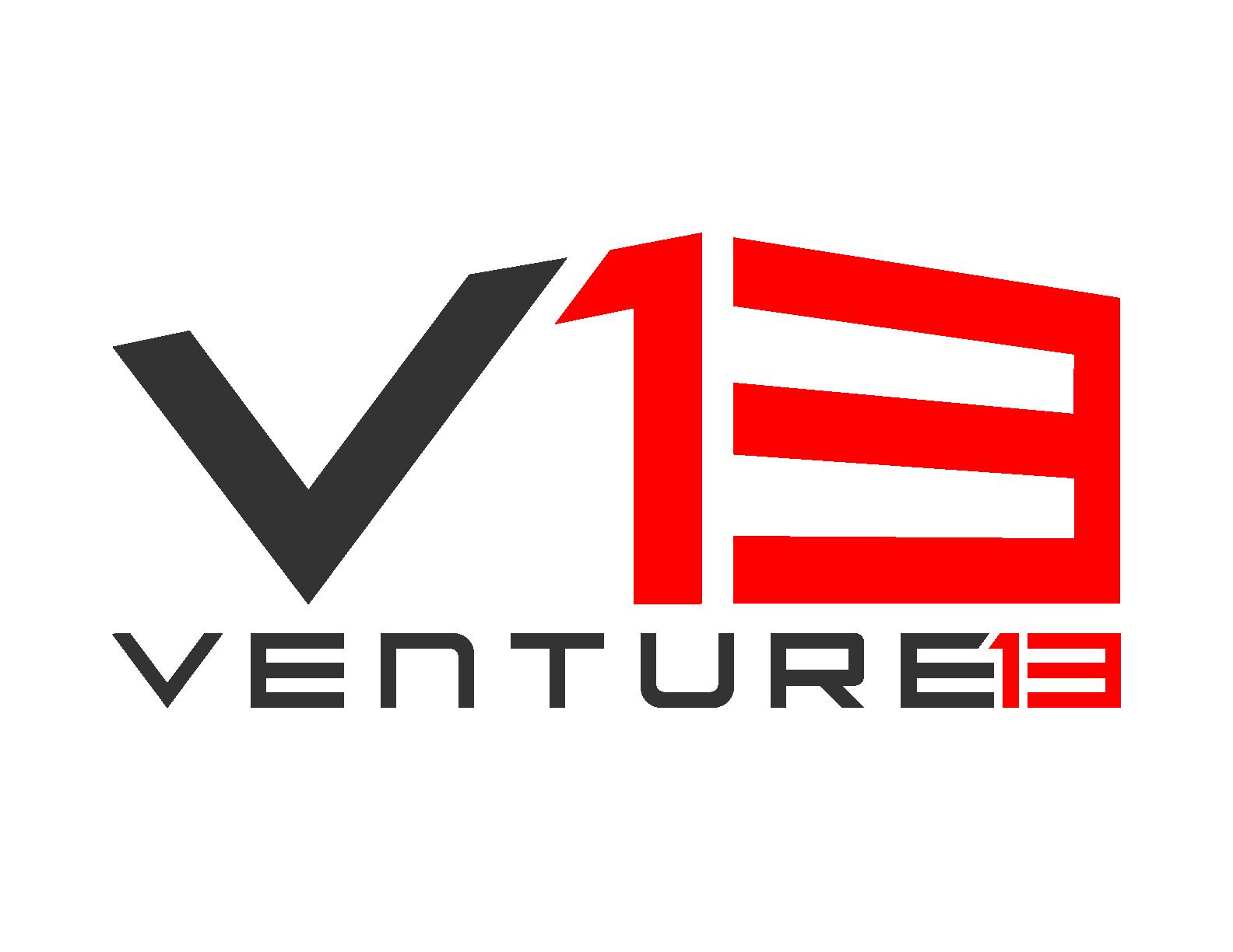 V13 Full Logo