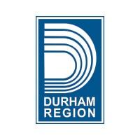 Region of Durham logo
