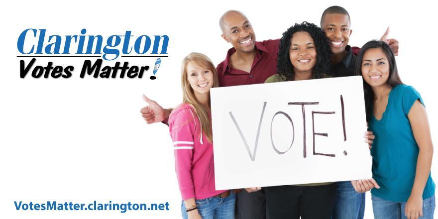 Clarington Votes Matter