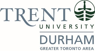 Trent University Durham GTA Logo
