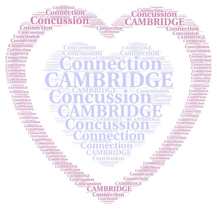 Cambridge Concussion Connection Logo