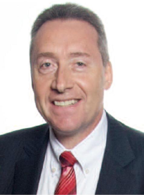 Tony LaMantia